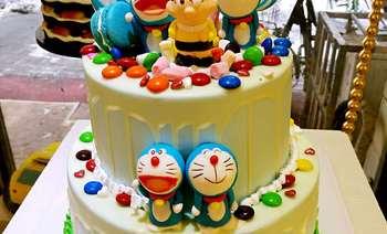 仟福轩生日蛋糕-美团