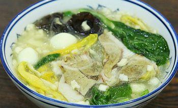 陕拾叁羊肉泡馍馆(安丘店)-美团