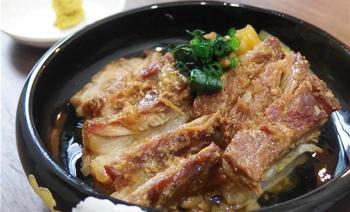 龙酒场日本料理-美团