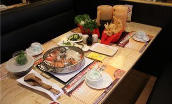 谭记新三汁焖锅(西丽总店)-美团