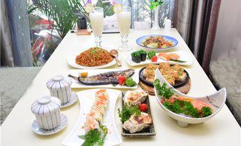 月泷纱料理餐厅-美团