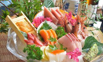 都石亭日本料理(上海店)-美团