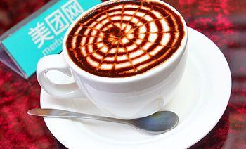 红树林卡侬咖啡-美团