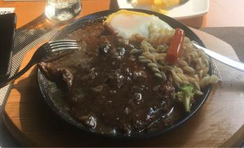 穆巴拉清真西餐厅-美团