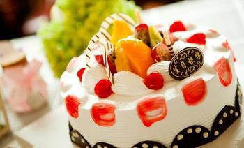 幸福坊蛋糕屋-美团