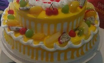 福乐多蛋糕-美团