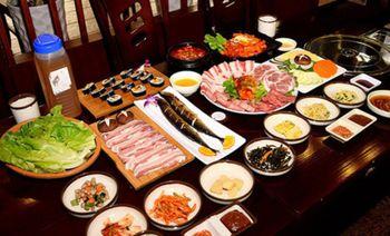 星之岛朝鲜族餐厅-美团