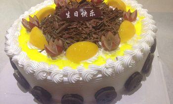 吉米蛋糕-美团