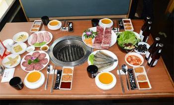 汉江烤肉(任寨北街店)-美团