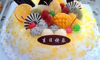麦香蛋糕坊-美团