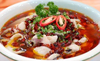 巫山烤鱼(曹县店)-美团