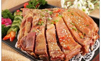 草原村烤羊腿(北部湾西路店)-美团