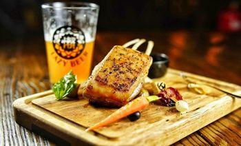 Lazy Beer德国自酿啤酒餐吧(滨江西路总店)-美团
