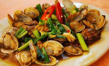老四龙虾海鲜烧烤城(建阳南路店)-美团