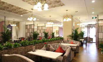 芒果茶餐厅-美团