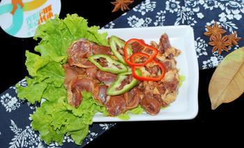 百度烤肉(梨园店)-美团