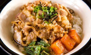 梦山水日式烤肉(瓦房店店)-美团