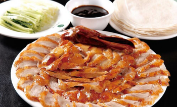 丰年烤鸭-美团