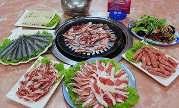 韩江亿鲜族冷面店-美团