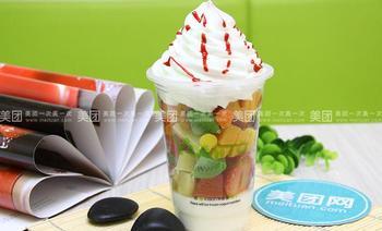优爱鸥YoLaTo冻酸奶(盛龙广场店)-美团