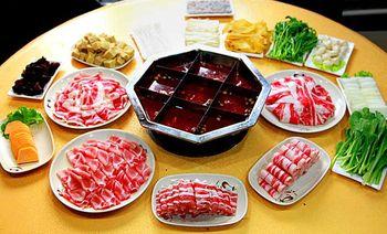 豆地煮火锅烧烤-美团