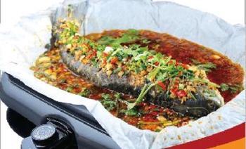 万州烤鱼家常菜(金宇文苑商业街店)-美团