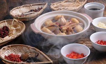 马来亚肉骨茶-美团