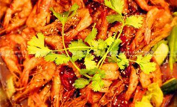 王记香辣大虾-美团