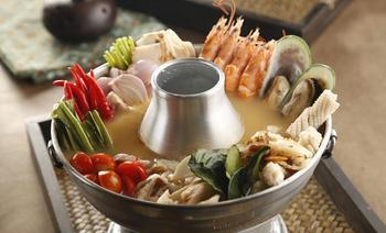 泰相·新派泰国菜·甜品(万象汇店)-美团