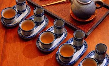 清和茶楼-美团