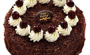 丘比特DIY蛋糕烘焙屋(立水桥)-美团