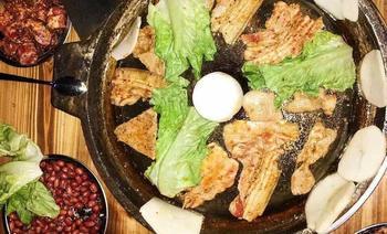 石棉烤肉-美团