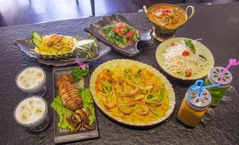 泰阁暹罗餐厅(万达店)-美团