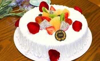 米洛克欧洲蛋糕(万和汇店)-美团