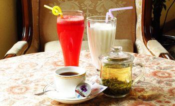 圣保罗咖啡-美团