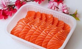 大马哈挪威三文鱼(西乡店)-美团