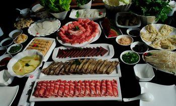 昊轩精品火锅-美团