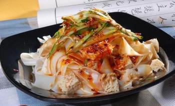 秦朝瓦罐面-美团