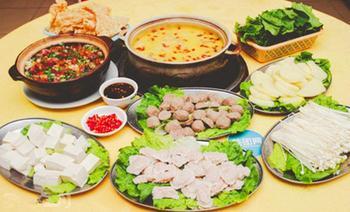 淼福猪肚鸡(长隆店)-美团
