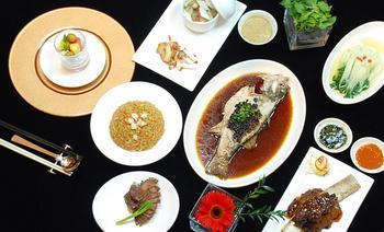 香格里拉大酒店·香宫中餐厅-美团
