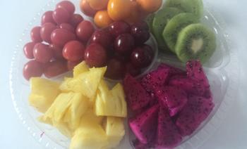 水嫩嫩水果店-美团