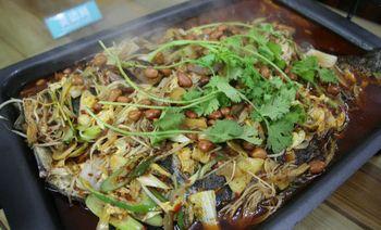 木屋烤鱼-美团