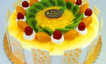 裕禾园蛋糕-美团