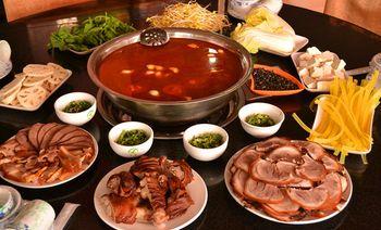 贵州凯里香草红酸汤-美团