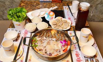 黄记煌三汁焖锅(北京路天河城店)-美团