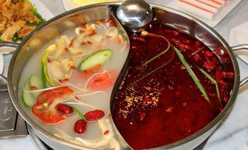 食烩坊重庆老火锅-美团
