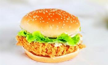 华莱客炸鸡汉堡-美团
