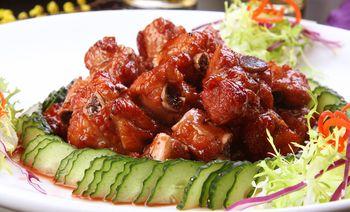 碧泉(山庄)农家土菜馆-美团