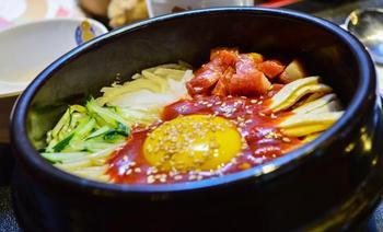 汉米达韩食餐厅-美团