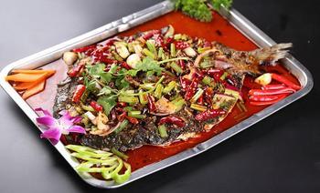 香海金波烧烤(西南路店)-美团